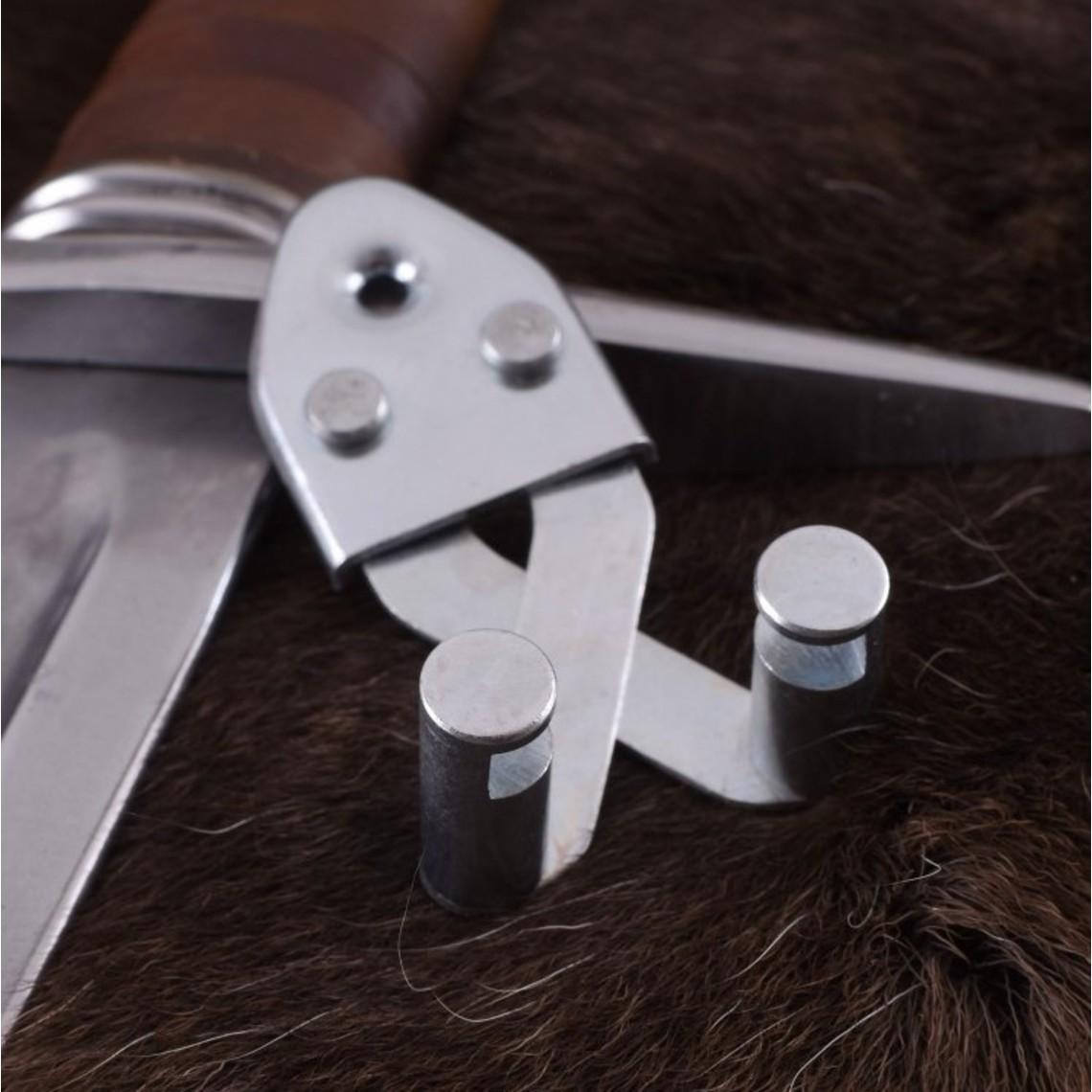 Deepeeka Colgador de espada