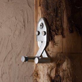 Deepeeka Offerta speciale appendiabiti da parete spada!