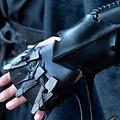 Epic Armoury Armbeschermer Klauw, linkerarm