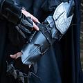 Epic Armoury Brazales garra, la mano derecha