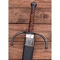 Deepeeka 14th century bastard sword, battle-ready