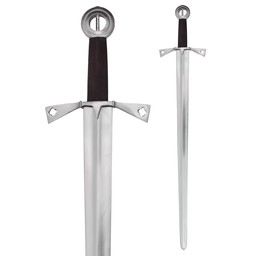 Irish sword Ulster, battle-ready (blunt 3 mm)