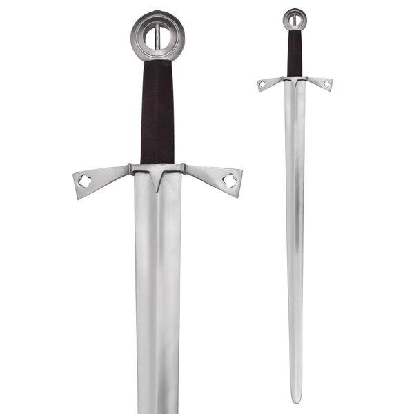Deepeeka Irsk sværd Ulster, kampklar