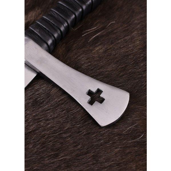 Deepeeka 15th century Tewkesbury hand-and-a-half sword, battle-ready