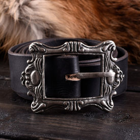 Deepeeka Pirate belt Nassau, black