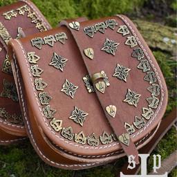 bolsa de Viking Birka / Tarsoly