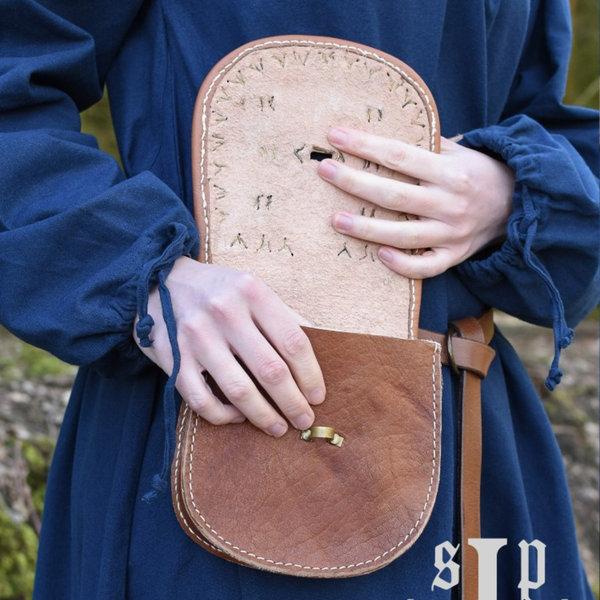 SPQR Viking taske Birka / Tarsoly