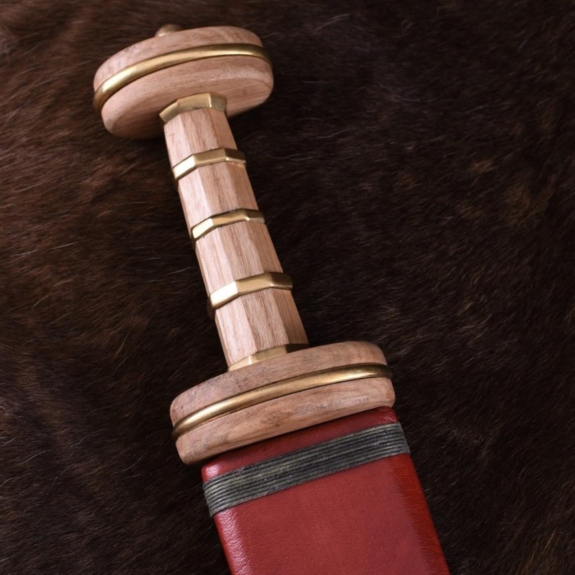 Deepeeka Spatha romana Podlodów, siglo 3º dC