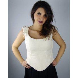 Giglio corsetto M crema, offerta speciale!