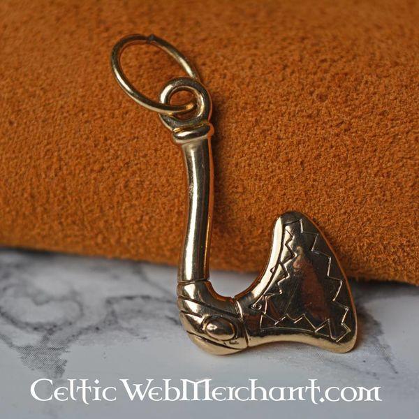 Celtica pendente ascia Eisfeld