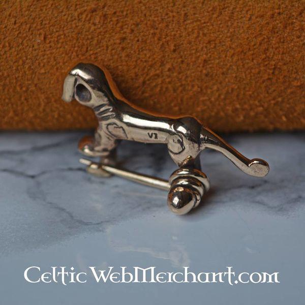 Keltisk hest fibula