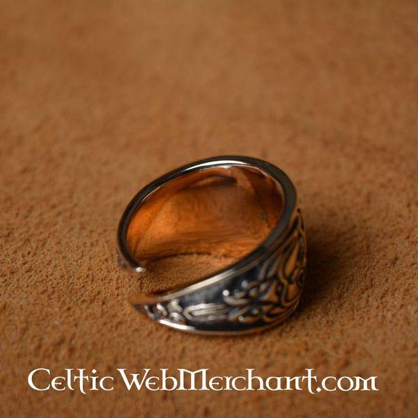 Celtic pierścień węzeł, mały