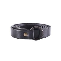 correa del anillo 190 cm, negro
