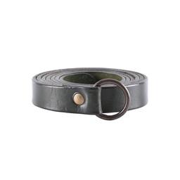 Ring Gürtel 160 cm, grün