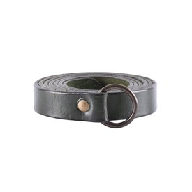 Deepeeka cintura anello 160 cm, verde