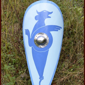 Deepeeka Norman kite shield Bayeux