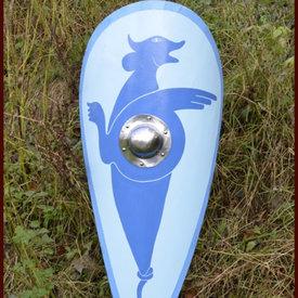 Deepeeka Norman latawiec tarcza Bayeux