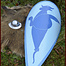 Deepeeka Normandisch vliegerschild Bayeux