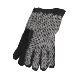 Deepeeka Galvaniserade chainmail handskar, 6 mm