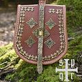 SPQR Birka de Viking bolsa de Rosta