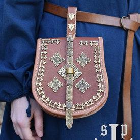 SPQR Birka Viking väska Rosta