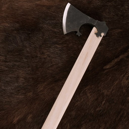 Gotlandia Rommunds ax