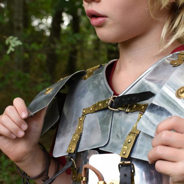 Deepeeka Lorica segmentata per i bambini