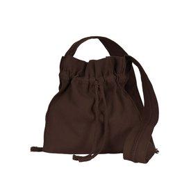 Pilgrim bag Burgos brown