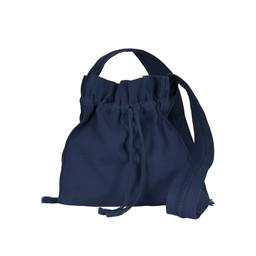 azul peregrino bolsa de Burgos
