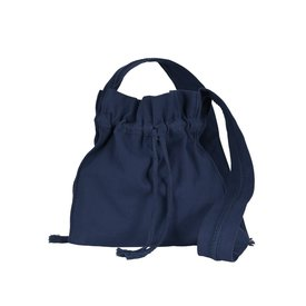 blu Pilgrim bag Burgos