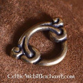 Birka ring voor saxschede