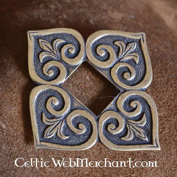 Viking väska dekoration Birka