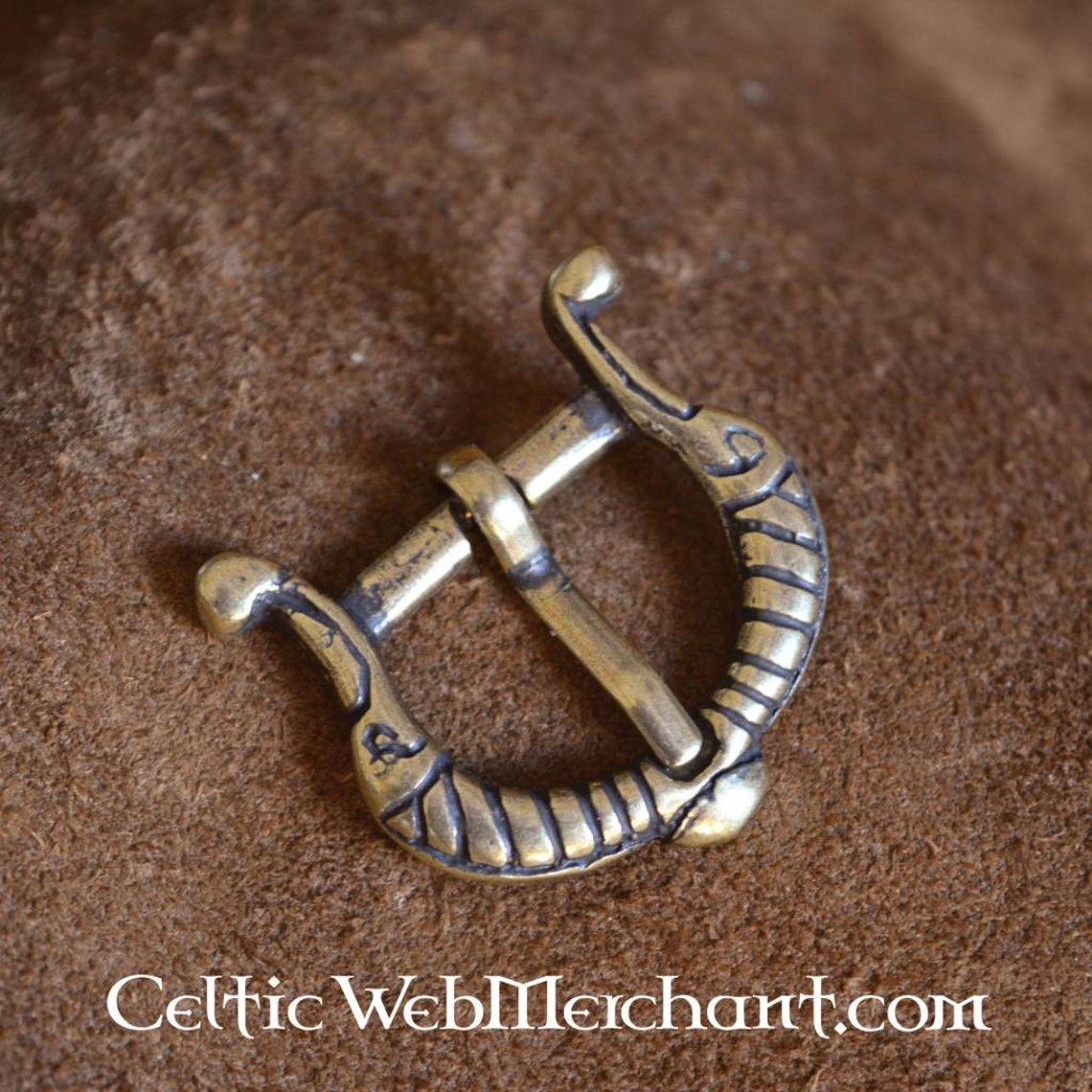 Hebilla Vikinga pà¡jaros