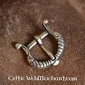 Boucle Viking, Oiseaux stylisà©s