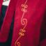 Wełna chaperon Runa, czerwony