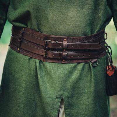 Belts, buckles & belt fittings