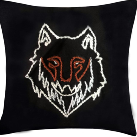 Pillowcase Wolf Fenrir