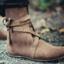 Haithabu boots, velours
