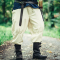 Leonardo Carbone Viking trousers Dublin, natural