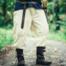 Viking trousers Dublin, natural