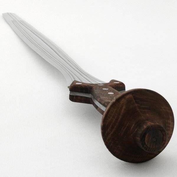 Hallstatt miecz Mindelheim