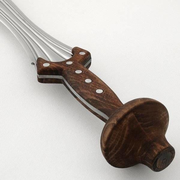 Hallstatt sværd Mindelheim