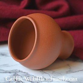 Terra sigillata cup (2. århundrede E.KR.)