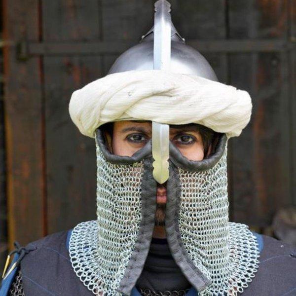Epic Armoury Casque persan