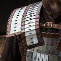 Epic Armoury All'inizio armatura lamellare medioevale Visby