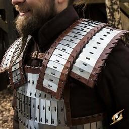Frühmittelalterliche Lamellen Rüstung Visby
