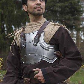 Epic Armoury Coraza de cuero y cuero Merc