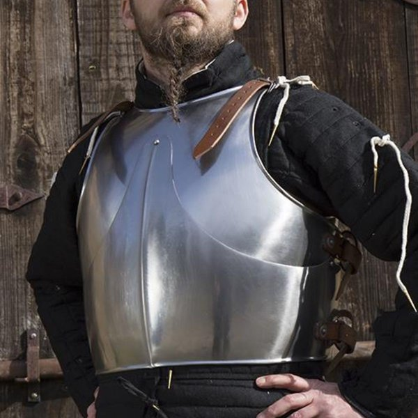 Epic Armoury Cuirasse milanaise