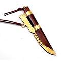 Viking kniv Gotland