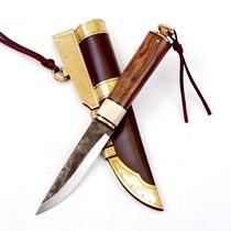 Viking knife Gotland